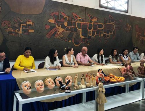 Gobierno de Nicaragua presenta Plan 2020 de Economía Creativa