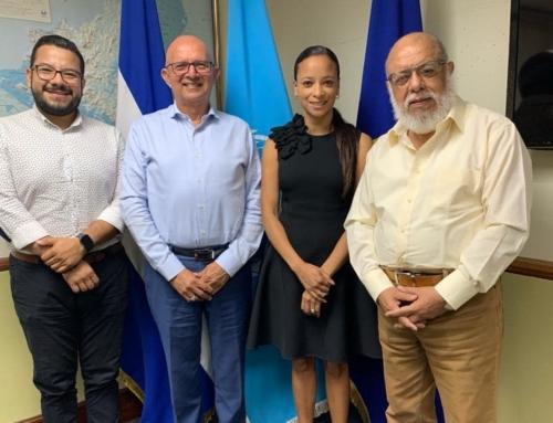 Gobierno de Nicaragua sostiene conversaciones con UNESCO sobre Economía Creativa