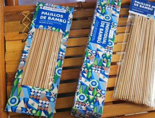 Nica Marck: Primer producto industrial de bambú hecho en Nicaragua