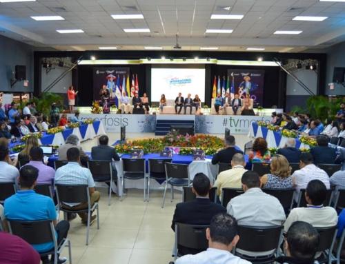 Inauguran VI Foro Internacional de Televisión Educativa y Tecnología