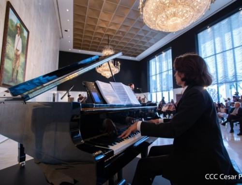 Inaugurado el V Festival Incanto de la Ópera Lírica