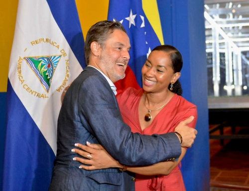 Nicaragua y Venezuela intercambian experiencias sobre turismo