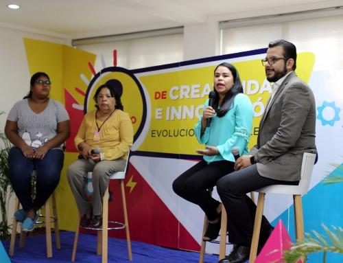Se abre la convocatoria al II Concurso Nacional de Creatividad e Innovación