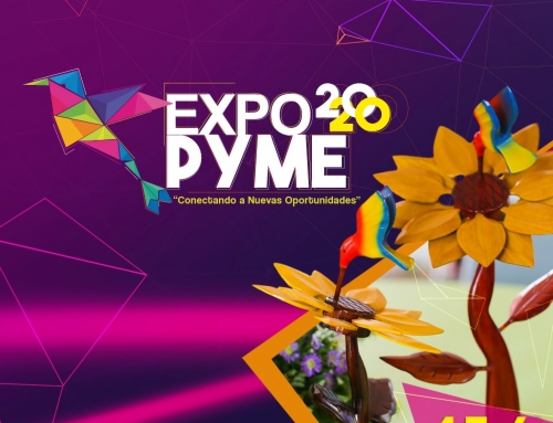 Expopyme 2020, una plataforma que conectará a las mipymes hacia nuevas oportunidades