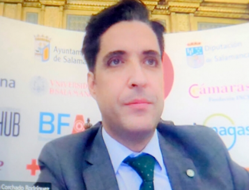 Nicaragua firma convenio de colaboración con Startup Olé
