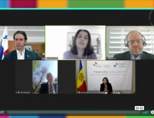 Foro Iberoamericano de gastronomía, alimentación y turismo sostenible