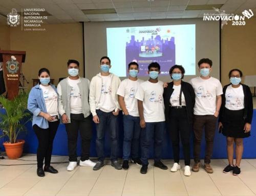Nicaragua elige a los proyectos ganadores nacionales del Rally Latinoamericano de Innovación 2020