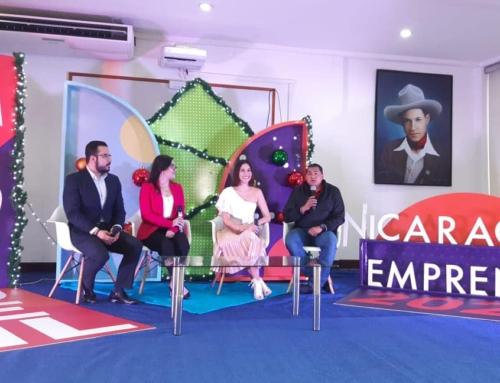 Nicaragua Emprende regresa con más oportunidades en este 2020