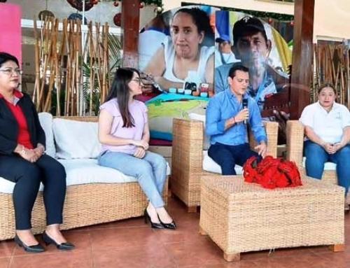 Todo listo para la segunda edición de la Expo Feria Nicaragua Fuerza Bendita