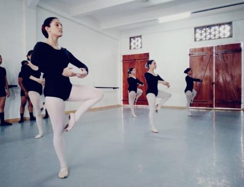Escuela Nacional de Ballet oferta curso introductorio para los que se inicien en este arte