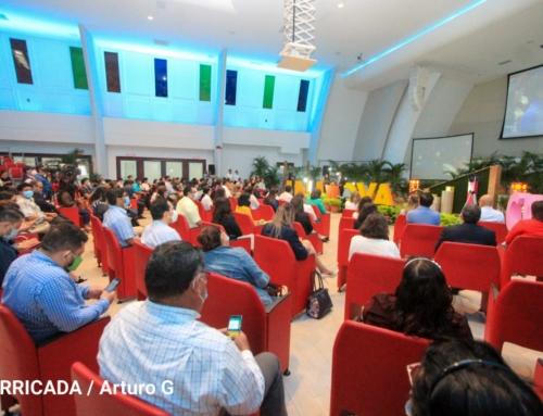 Celebran Segundo Foro Nacional de Economía Creativa en Managua