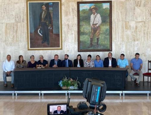 Nicaragua anuncia II Festival Internacional de las Artes