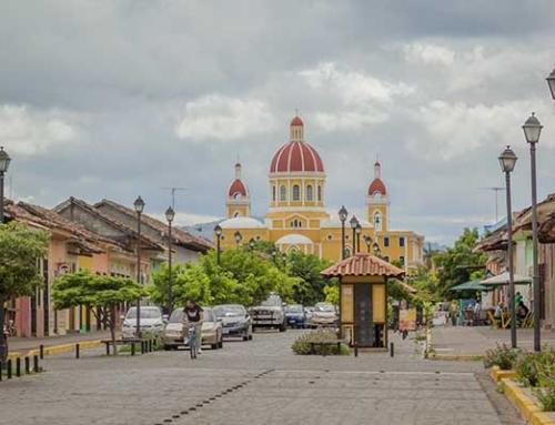 Ciudad Creativa Granada