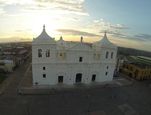 Ciudad Creativa León