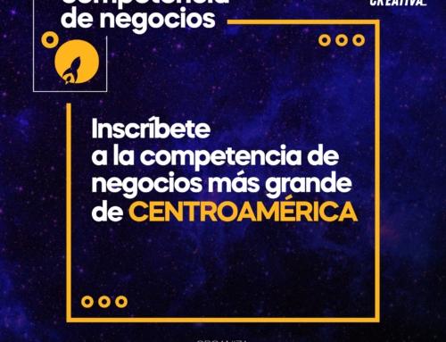 Lanzan convocatoria para Competencia Regional de Negocios 2021
