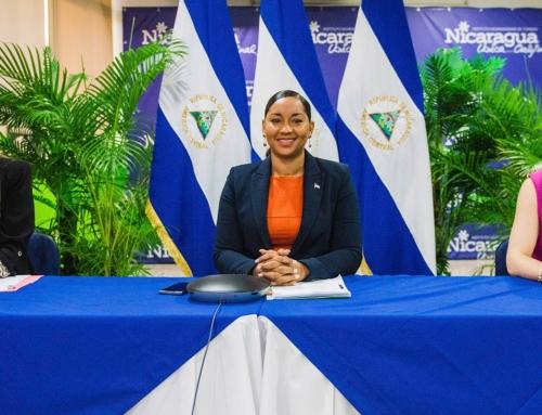 Nicaragua en Congreso Interamericano de Ministros y Altas Autoridades de Turismo de OEA
